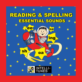 Reading and Spelling Essential Sounds